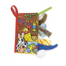 Staartenboek huisdieren, Jellycat
