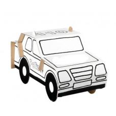 Bouwpakket politieauto, Calafant Level 1