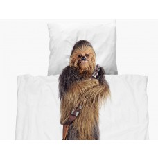 Dekbedovertrek Chewbacca, Snurk (Limited edition)