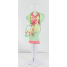 Dolly Blossom kledingset, Dress Your Doll