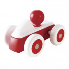Rolling Roadster rode auto, Hape