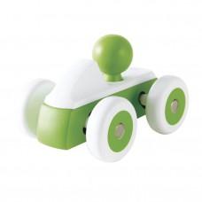 Rolling Roadster groene auto, Hape