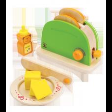 Pop-up broodrooster, Hape