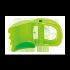 Groene handschep, Hape