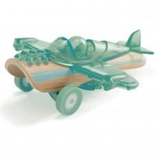 Bamboe vliegtuigje, Hape