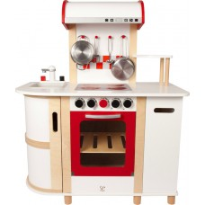 Multi-function keuken, Hape