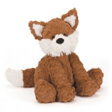 Fuddlewuddle vos M, Jellycat