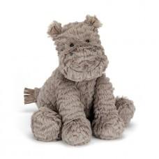 Fuddlewuddle nijlpaard M, Jellycat