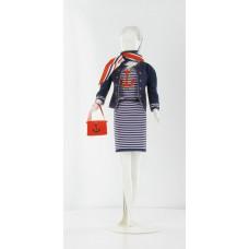 Nancy Marine, kledingset Dress Your Doll