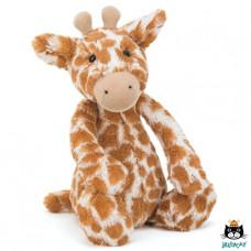Giraffe Mignon, Jellycat Bashful M