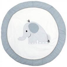 Speelkleed olifant grijs, JaBaDaBaDo