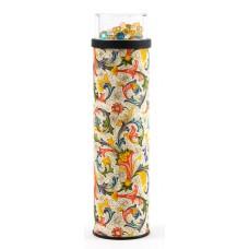 Kaleidoscoop Florentijnse bloemen, multicolor