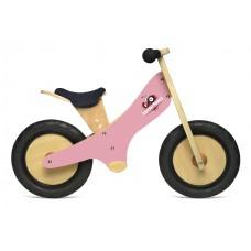 Loopfiets Chalkboard roze, Kinderfeets