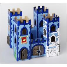 Bouwpakket kasteel, Calafant level 2