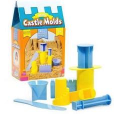 Mini kasteelvormen, Waba Fun
