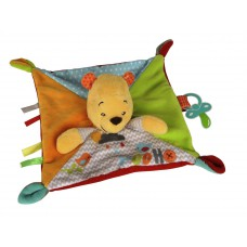 Knuffeldoekje Winnie the Pooh