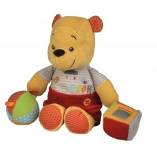 Activity knuffel Winnie the Pooh