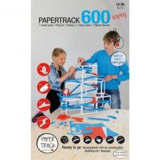 Papertrack 600 knikkerbaan