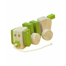 Snuffelhond groen, Primi Passi