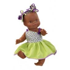 Babypop Amparo met kleding, Paola Reina
