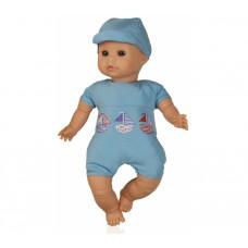 Badpop Baby Bubbles blanke jongen, Paola Reina