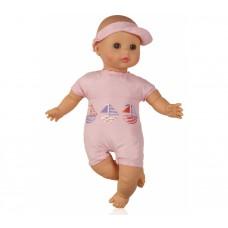 Badpop Baby Bubbles blank meisje, Paola Reina