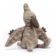 Terry Peterodactyl, Jellycat