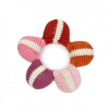 Rammelaar bloem, Anne-Claire Petit