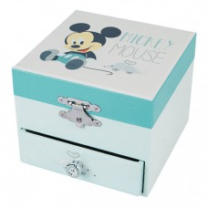 Muziekkistje Baby Mickey Mouse