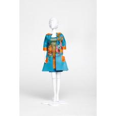 Betty Phoenix kledingset, Dress your Doll