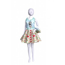 Mix 'n Match Bottom Pastel, Dress your Doll
