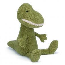 Dino T-Rex, Jellycat Toothy L