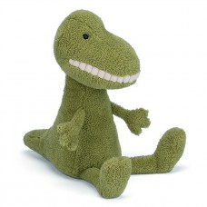 Dino T-Rex, Jellycat Toothy S