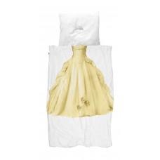 Dekbedovertrek Prinses geel, Snurk