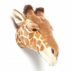 Dierenkop giraf Ruby, Wild & Soft
