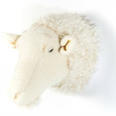Dierenkop schaap Harry, Wild & Soft