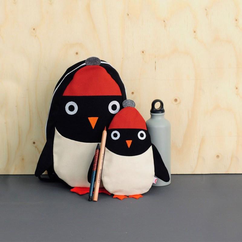 Etui pinguin Ned, Esthex