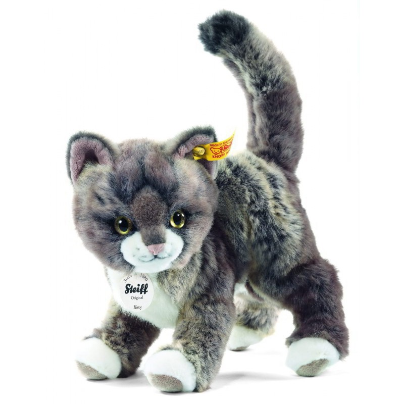 Kat Kitty, Steiff