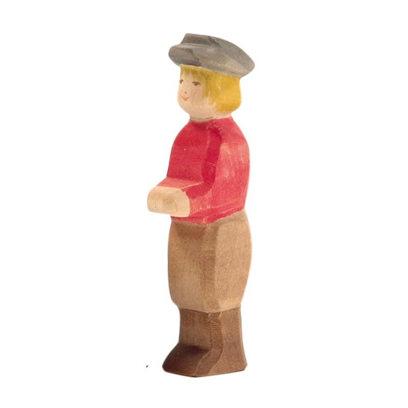 Speelfiguur zoon, Ostheimer