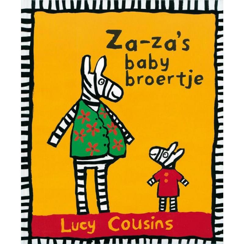 Za-za's baby broertje