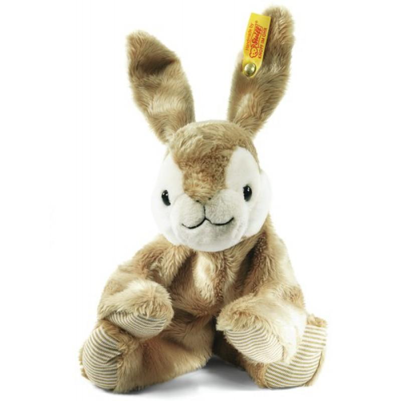 Floppy konijn Hoppel 16 cm, Steiff