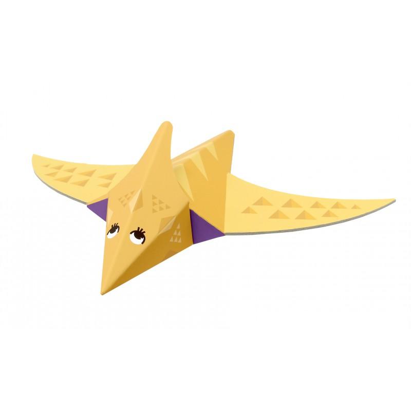Fold my Dino Pterosaurus, Krooom