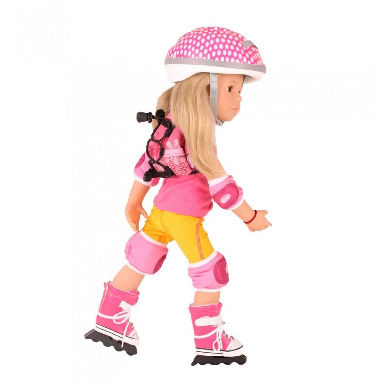 Inline skates set pop XL, Goetz