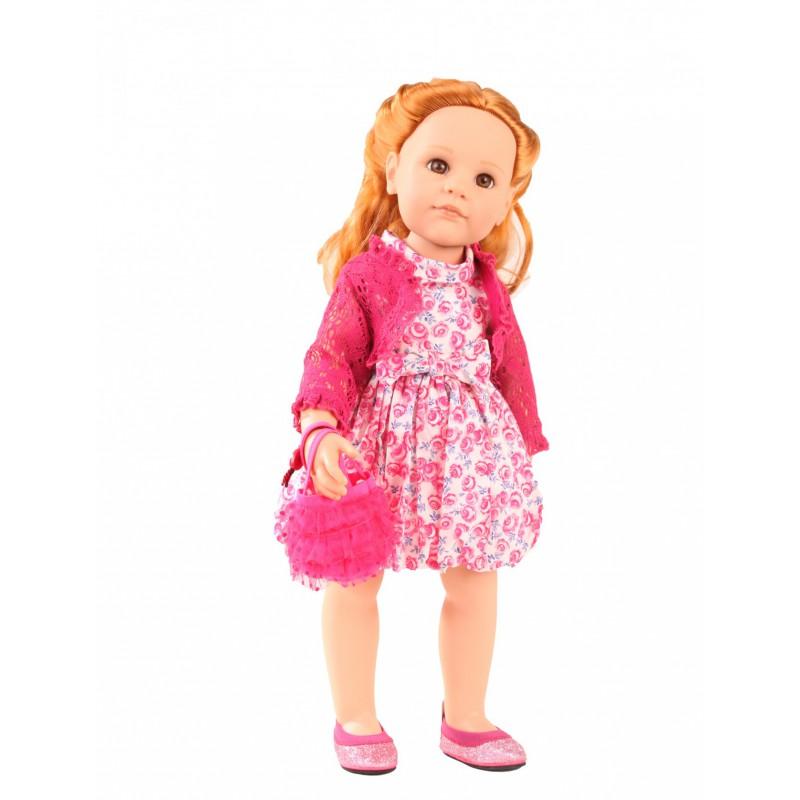 Kledingset Rosalie pop XL, Goetz