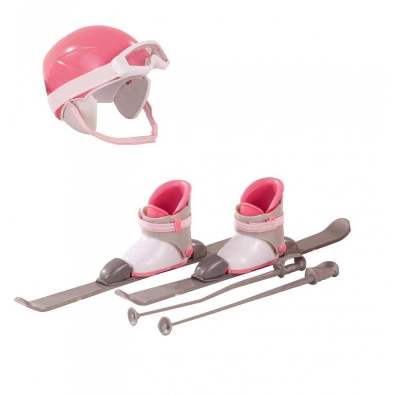 Skiset pop XL, Goetz