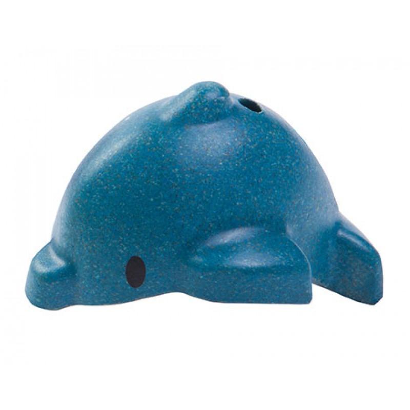 Zeedieren badset, Plan Toys