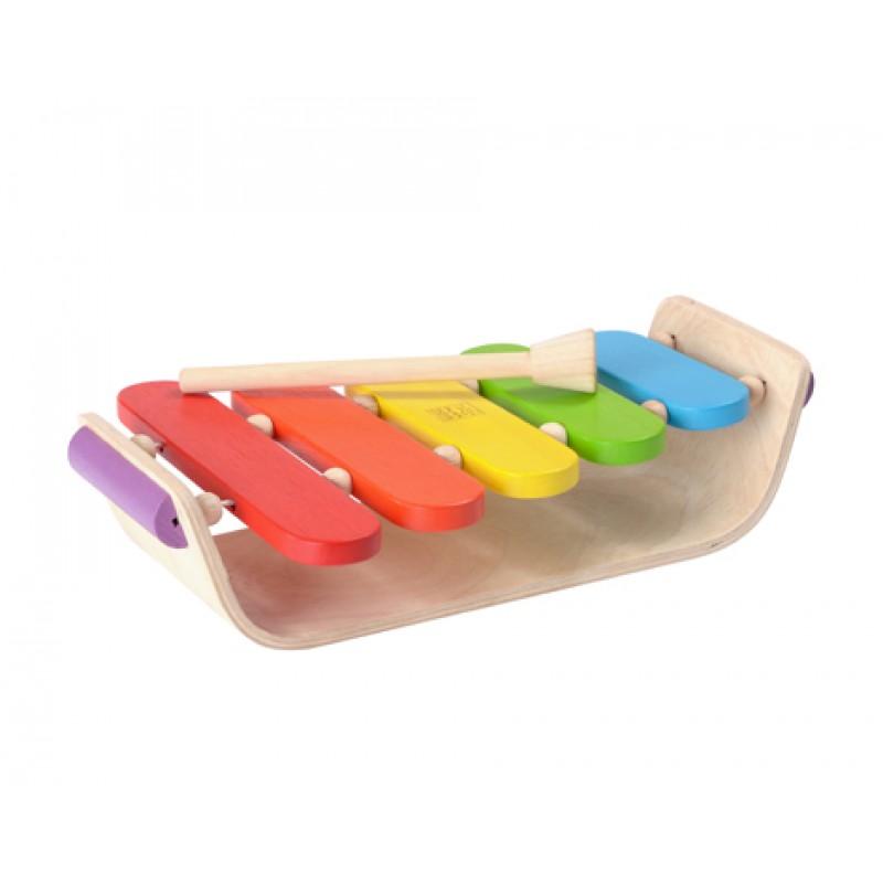 Xylofoon, Plan Toys