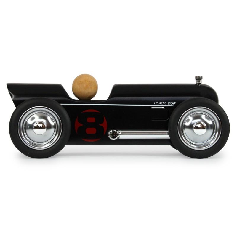 Thunder Black auto, Baghera