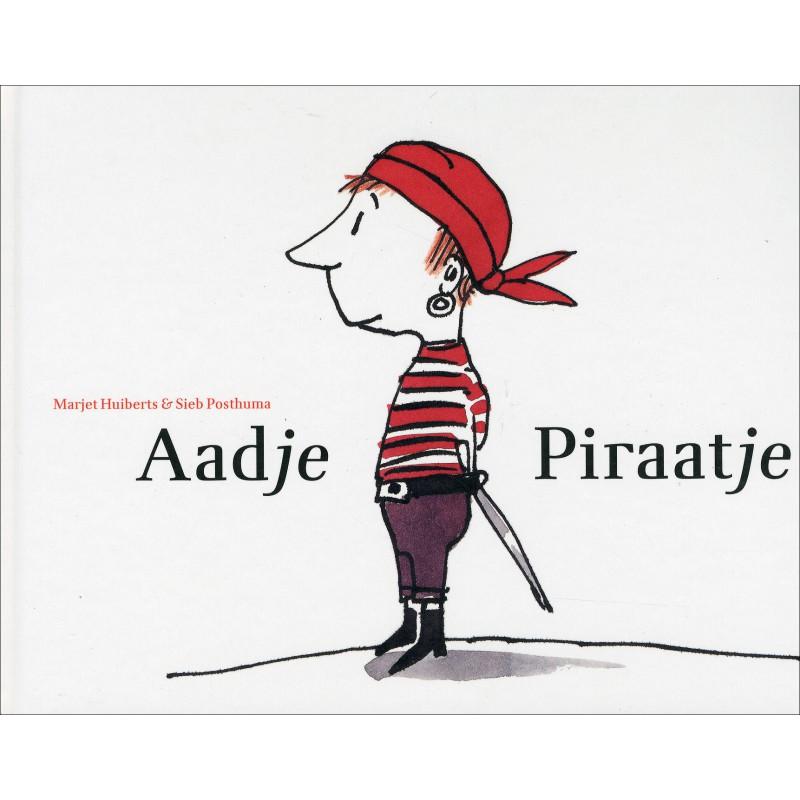 Aadje Piraatje, Marjet Huiberts