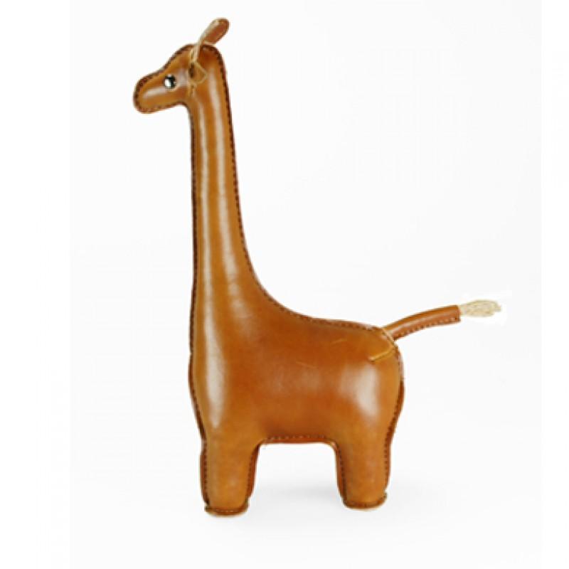 Deco presse-papier Giraffe, Zuny